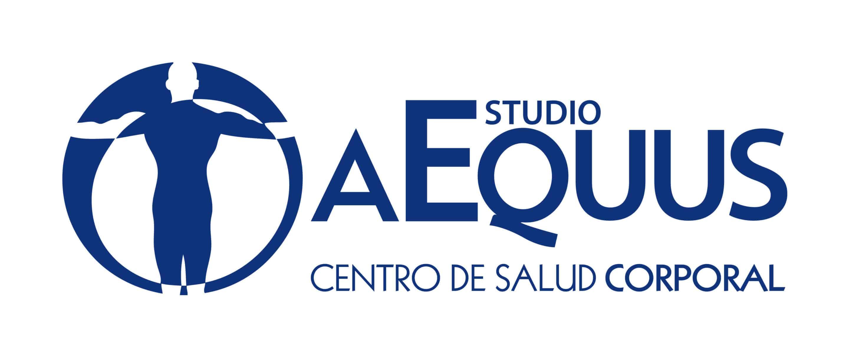 Logo Estudio Aequus