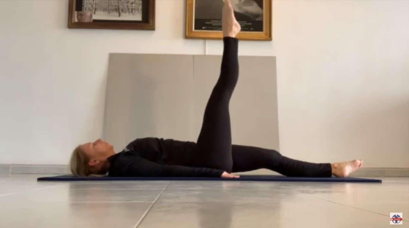 Amanecer Pilates con Elisa