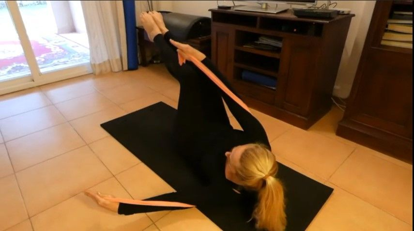 Pilates Luna S