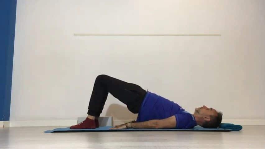 Pilates Vicente